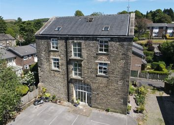 1 bed flat for sale in The Owlhurst, Turner Street, Bollington, Macclesfield, Cheshire SK10