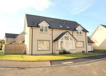 Thumbnail 4 bed detached house to rent in 23 Alder Tree Road, Banchory, Aberdeenshire