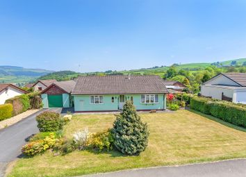 Thumbnail 2 bed detached bungalow for sale in Hillsrest, Presteigne Road, Knighton