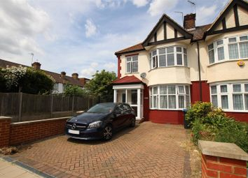 Thumbnail 3 bed semi-detached house for sale in Little Bury Street, London