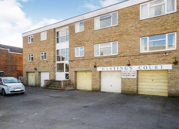 Thumbnail 2 bed flat for sale in Devizes Road, Salisbury
