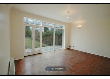 Thumbnail 4 bed detached house to rent in Highland Avenue, Essex
