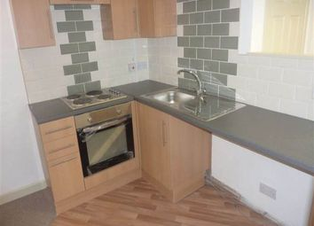 Thumbnail 1 bedroom flat to rent in King Street, Carmarthen