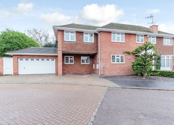 Thumbnail 5 bed detached house for sale in Juniper Drive, Maidenhead, Windsor And Maidenhead