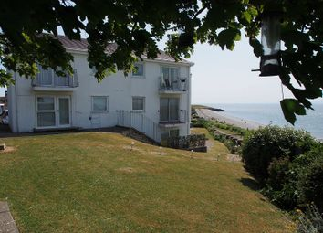 Thumbnail 1 bedroom flat for sale in Maes-Y-Coed, Barry