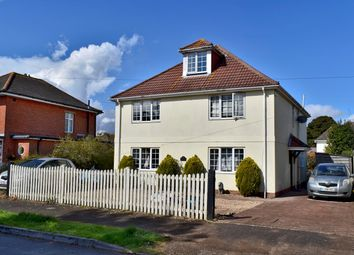 Thumbnail 6 bed detached house for sale in Kings Road, Lymington