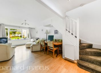 2 bed maisonette for sale in The Orchard, Tayles Hill, Ewell, Epsom KT17
