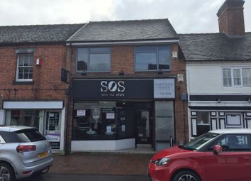 Thumbnail Retail premises to let in Mill Street, Stafford