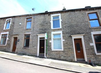 Thumbnail 3 bed terraced house to rent in Sarah Street, Darwen