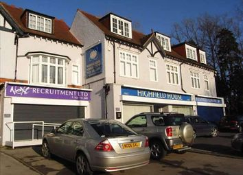 Thumbnail Serviced office to let in Stratford Road, Hall Green, Birmingham