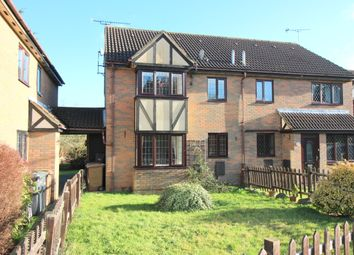 Thumbnail 1 bed end terrace house for sale in Hedley Rise, Luton
