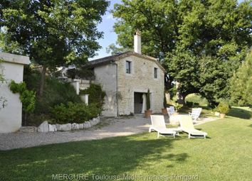 Thumbnail 1 bed property for sale in Castelnau Montratier, Midi-Pyrenees, 46130, France
