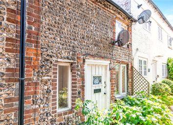 Thumbnail 2 bed detached house for sale in Bilsham Road, Yapton, Arundel