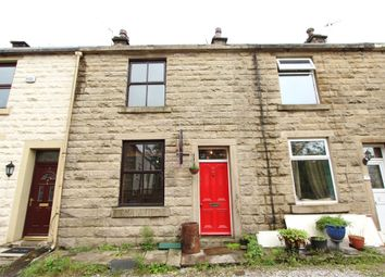 Thumbnail 2 bed terraced house for sale in Bank Street, Ramsbottom, Bury, Lancashire