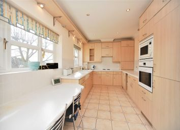 Thumbnail 2 bed flat to rent in Haddon Court, Hendon