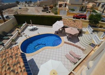 Thumbnail 4 bed villa for sale in Bolnuevo, Mazarrón, Murcia, Spain