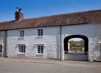 Thumbnail 3 bed property for sale in Bishopstrow, Warminster