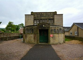 Thumbnail Detached house to rent in Lydgate Sunday School, Holmfirth Road, New Mill, New Mill Holmfirth