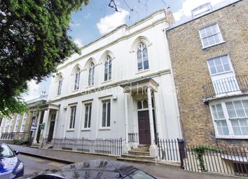 1 bed flat for sale in Hawley Square, Margate CT9