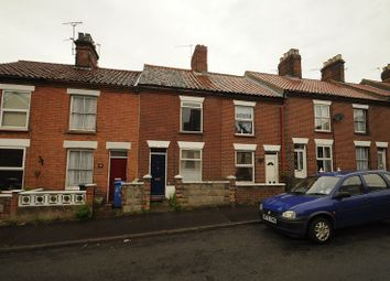 Thumbnail 3 bed property for sale in Anchor Street, Norwich