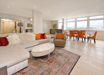 Thumbnail 3 bed flat to rent in Park Towers, Brick Street, Mayfair