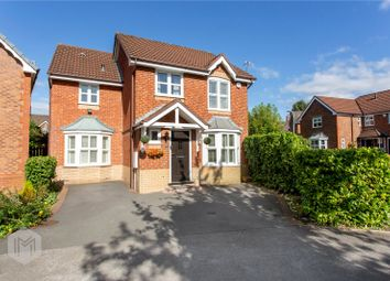 4 bed detached house for sale in Boothstown Drive, Worsley, Manchester, Greater Manchester M28