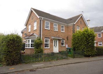 Thumbnail 2 bed terraced house to rent in Avocet Way, Watermead, Aylesbury
