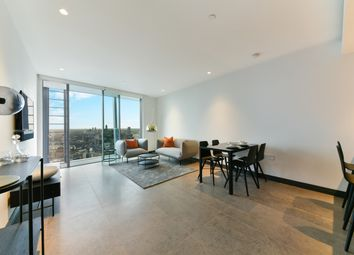 Thumbnail 1 bed flat for sale in One Blackfriars, Blackfriars Road, Soutwark