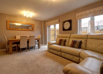 Thumbnail 3 bed end terrace house for sale in Meadow Drive, Aveley, South Ockendon