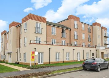 Thumbnail 2 bedroom flat for sale in Berryfields, Aylesbury