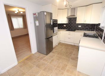 Thumbnail 3 bed terraced house to rent in Coppin Lane, Bradwell, Milton Keynes