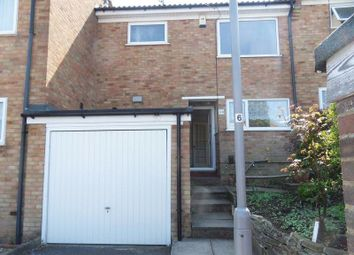 Thumbnail 3 bed terraced house to rent in Hunts Close, Luton