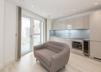 Thumbnail Studio to rent in Nine Elms Point, Nine Elms