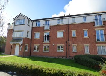 Thumbnail 2 bed flat to rent in Harwood Drive, Fencehouses, Houghton Le Spring