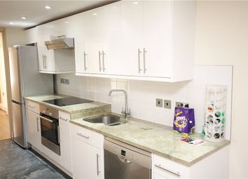 Thumbnail 2 bed flat for sale in Dagnall Park, South Norwood, London
