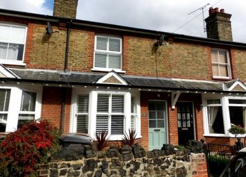 Thumbnail 2 bed terraced house to rent in Nursery Road, Old Moulsham, Chelmsford