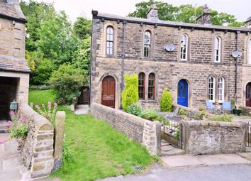 Thumbnail 3 bed terraced house to rent in Beck Side, Carleton, Skipton