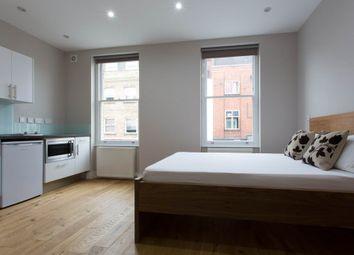 Thumbnail Studio to rent in Kentish Town Road, London