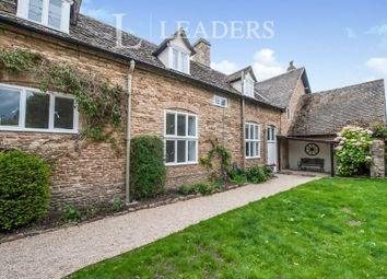 Thumbnail 3 bed semi-detached house to rent in Buckland, Nr Faringdon