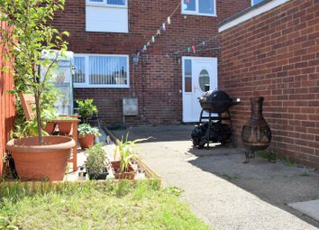 Thumbnail 3 bedroom terraced house for sale in Thorntree Gardens, Ashington