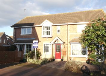 2 bed terraced house for sale in Longford Way, Didcot, Oxfordshire OX11