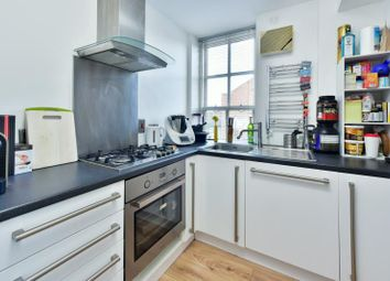 Thumbnail 1 bed flat to rent in Clement House, Dalgarno Gardens, Ladbroke Grove, London