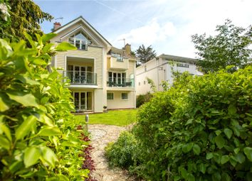 Thumbnail 4 bed property for sale in Panorama Road, Sandbanks