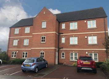2 bed flat for sale in Durham Way, Parkgate, Rotherham S62