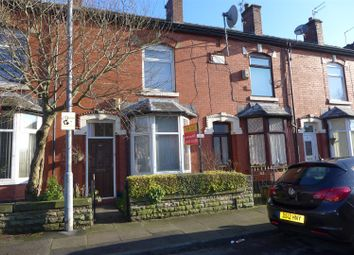 Thumbnail 3 bedroom terraced house for sale in Coomassie Street, Heywood