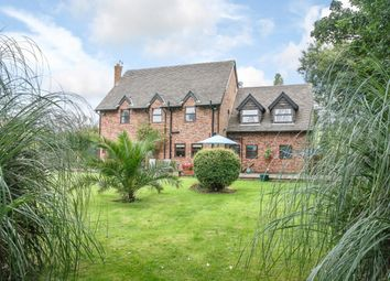 Thumbnail 5 bed detached house for sale in Willow Brook, Ormskirk, Lancashire