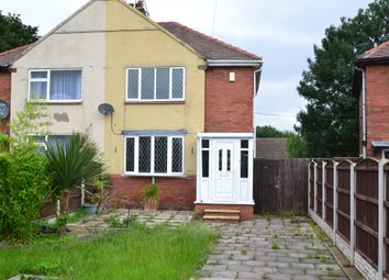 Thumbnail 3 bed semi-detached house to rent in Park Estate, South Kirkby, Pontefract