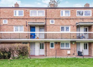 Thumbnail 1 bed flat for sale in Dawley, Welwyn Garden City