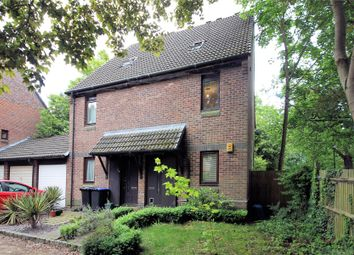Thumbnail 2 bed maisonette for sale in Woking, Surrey