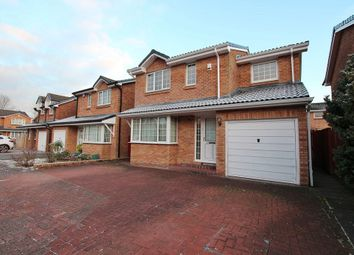 Thumbnail 4 bedroom detached house to rent in Crathes Gardens, Livingston